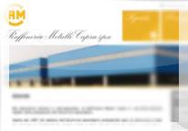 Raffineria Metalli Capra